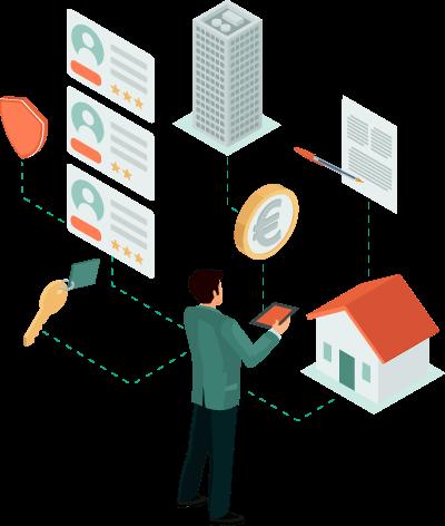gestion technique logement